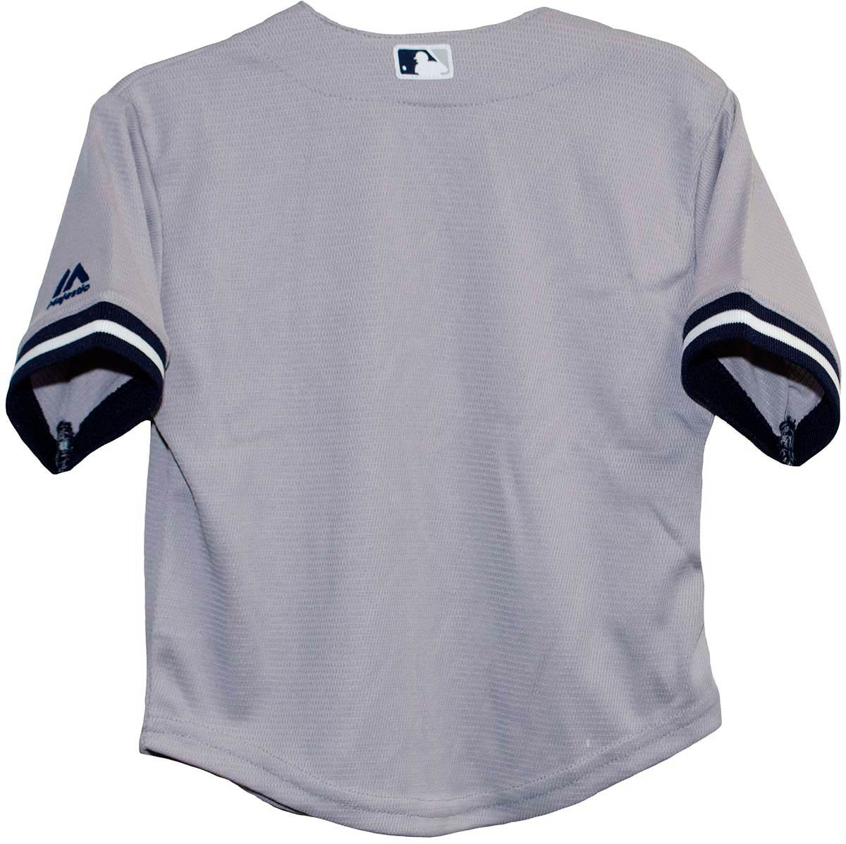 new product 7ec12 5f2f9 Personalized Yankee Jersey For Toddlers | RLDM