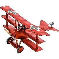 Fascinations Metal Earth Fokker Dr. I Triplane 3D