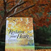 Reclaim Your Heart Ebook