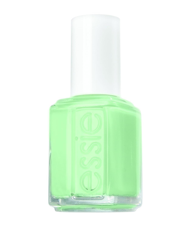 Essie - Esmalte de Uñas 099 Mint Candy Apple: Amazon.es: Belleza