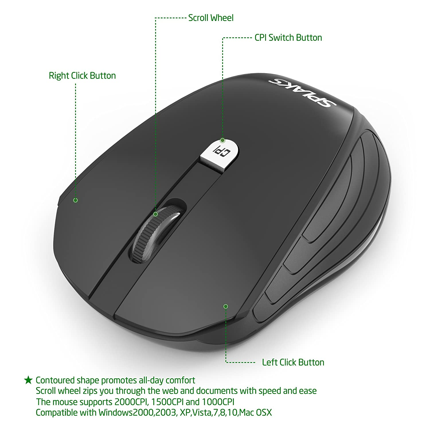 ENGAGE B319 WIRELESS MOUSE WINDOWS 7 X64 DRIVER