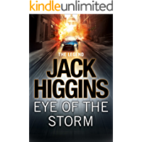 Eye of the Storm: Introducing Sean Dillon: Terrorist. Assassin. Hero. (Sean Dillon Series, Book 1)
