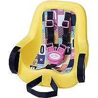 Baby born Fietsstoeltje voor Poppen van 43cm - Kan Aan Het Stuur Vastgemaakt Worden - Ideaal voor Kinderhandjes…