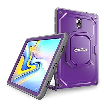 Amazon.com: Fintie - Carcasa para Samsung Galaxy Tab A 10.5 ...
