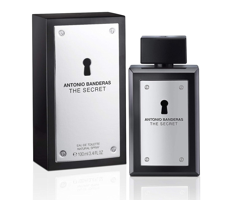 Antonio Banderas The Secret Edt Spray 50 Amazoncouk Health
