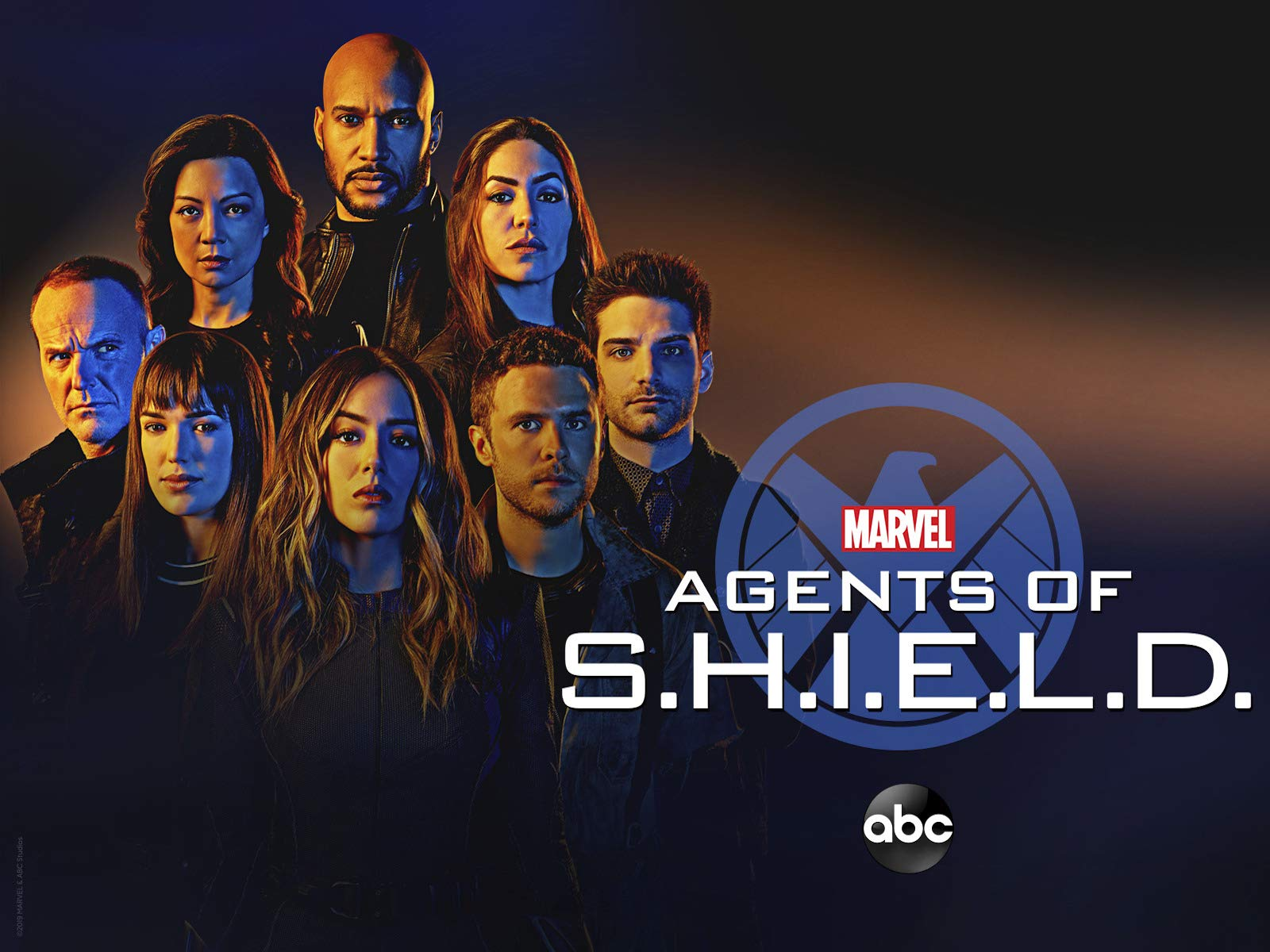 Amazon Com Watch Marvel S Agents Of S H I E L D Season 5 Prime