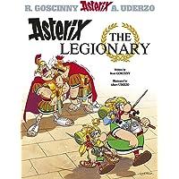 Asterix: Asterix The Legionary: Album 10: Book. 10