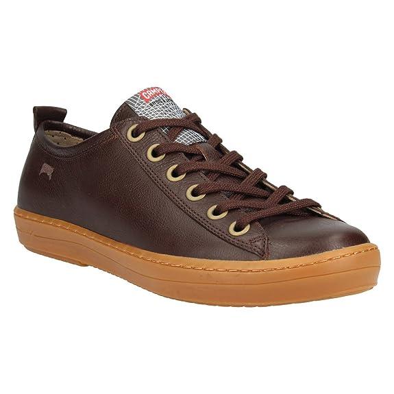 Camper 46 Marron Imar Et 121 Chaussures 18008 qwx6nqP1