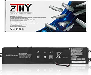 ZTHY New L14M3P24 Battery Replacement for Lenovo Legion Y520-15IKBA Y520-15IKBM Y520-15IKBN IdeaPad Xiaoxin 700 700-15ISK 700-17ISK Y700-14ISK R720-15IKB Series L14S3P24 L16S3P24 L16M3P24