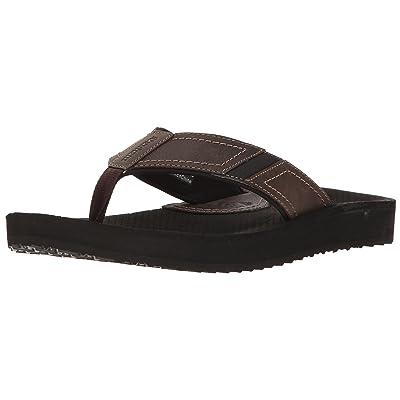 Dunham Men's Carter Flip Flop | Sandals
