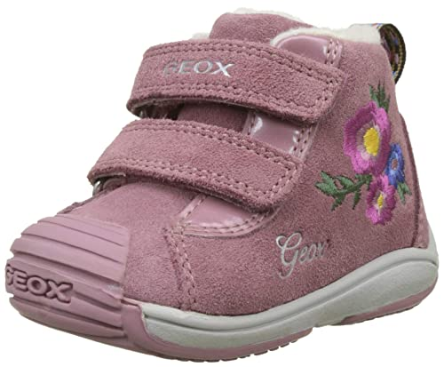 Zapatillas Geox es Zapatos Y C Para Girl Bebés Amazon Toledo B rwRrI