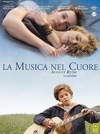 La Musica Nel Cuore Italian Edition