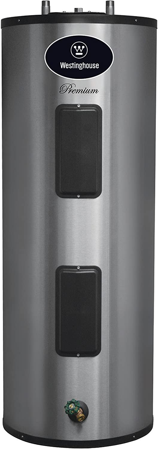 Westinghouse Electric 50-Gallon Water Heater