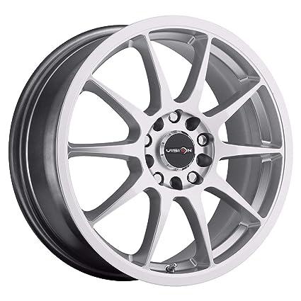 Amazon Com Trucks And Autos 4 New 17 Wheel Rim For Subaru