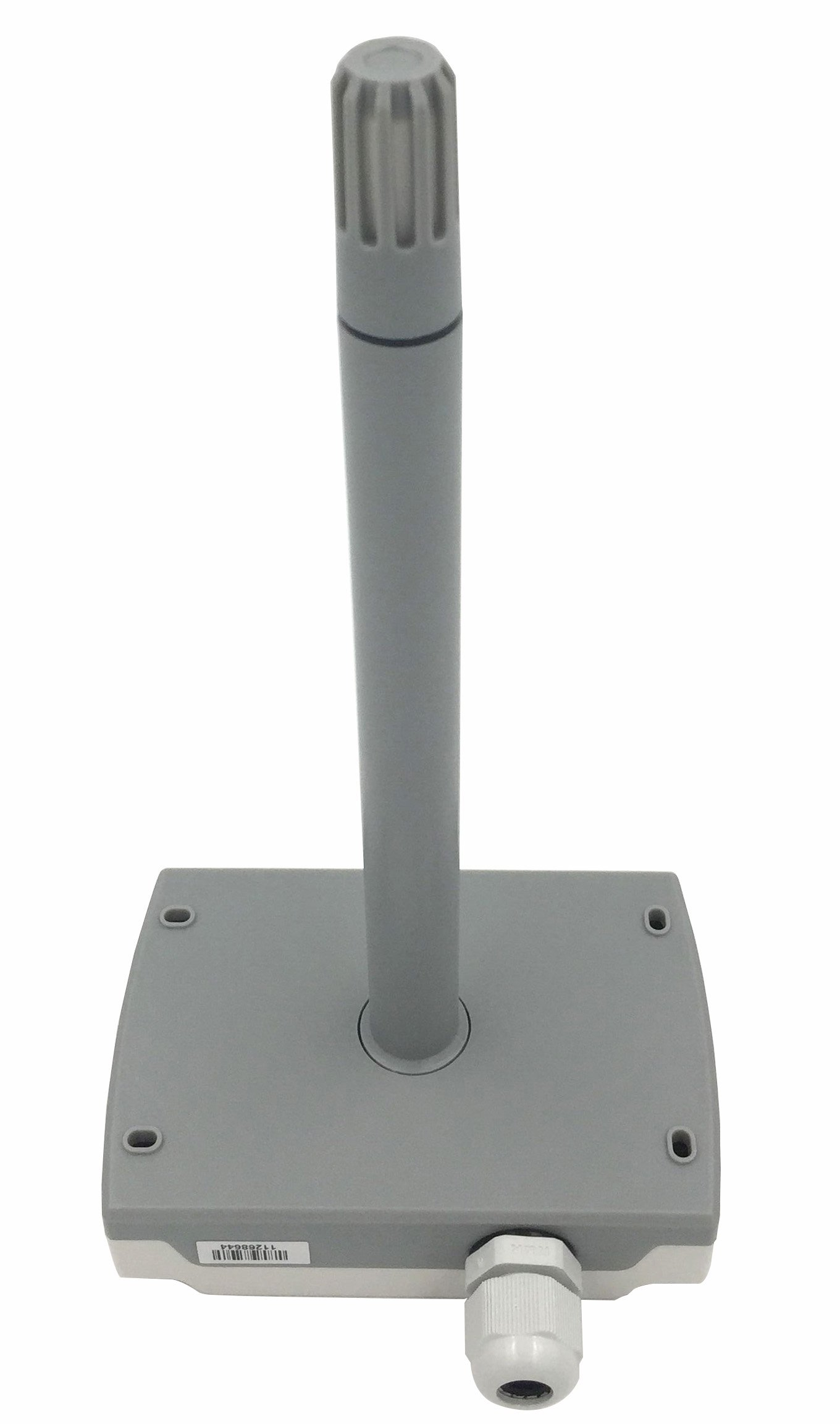 TEREN Duct Mount Temperature & Humidity Transmitter, H2N322100, 3% Accuracy, 4-20mA Output by TEREN (Image #2)