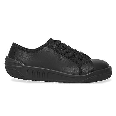 Chaussures Parade noires femme pQU80Iz7Jr