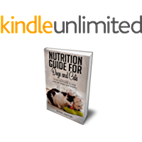 Nutrition Guide For Dogs And Cats: Tricks and Habits To Raise Your Puppy Happy And Healthy