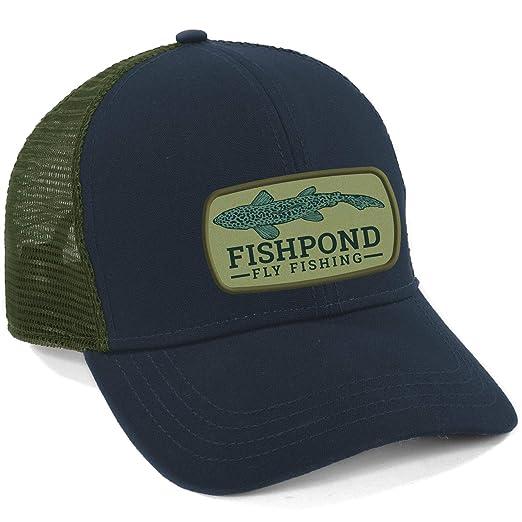 580c1d28ec47e Amazon.com  FishPond Cruiser Hat  Sports   Outdoors