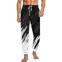 uideazone Unisex 3D bedrukte sportbroek, joggingbroek, heren broek, casual sweatpants gym running Traning broek mode…