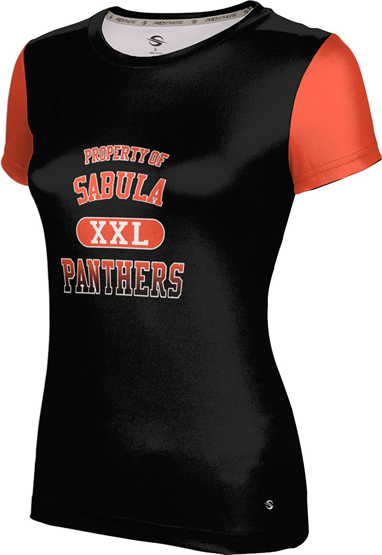 ProSphere Women's Sabula High School Crisscross Tech Tee