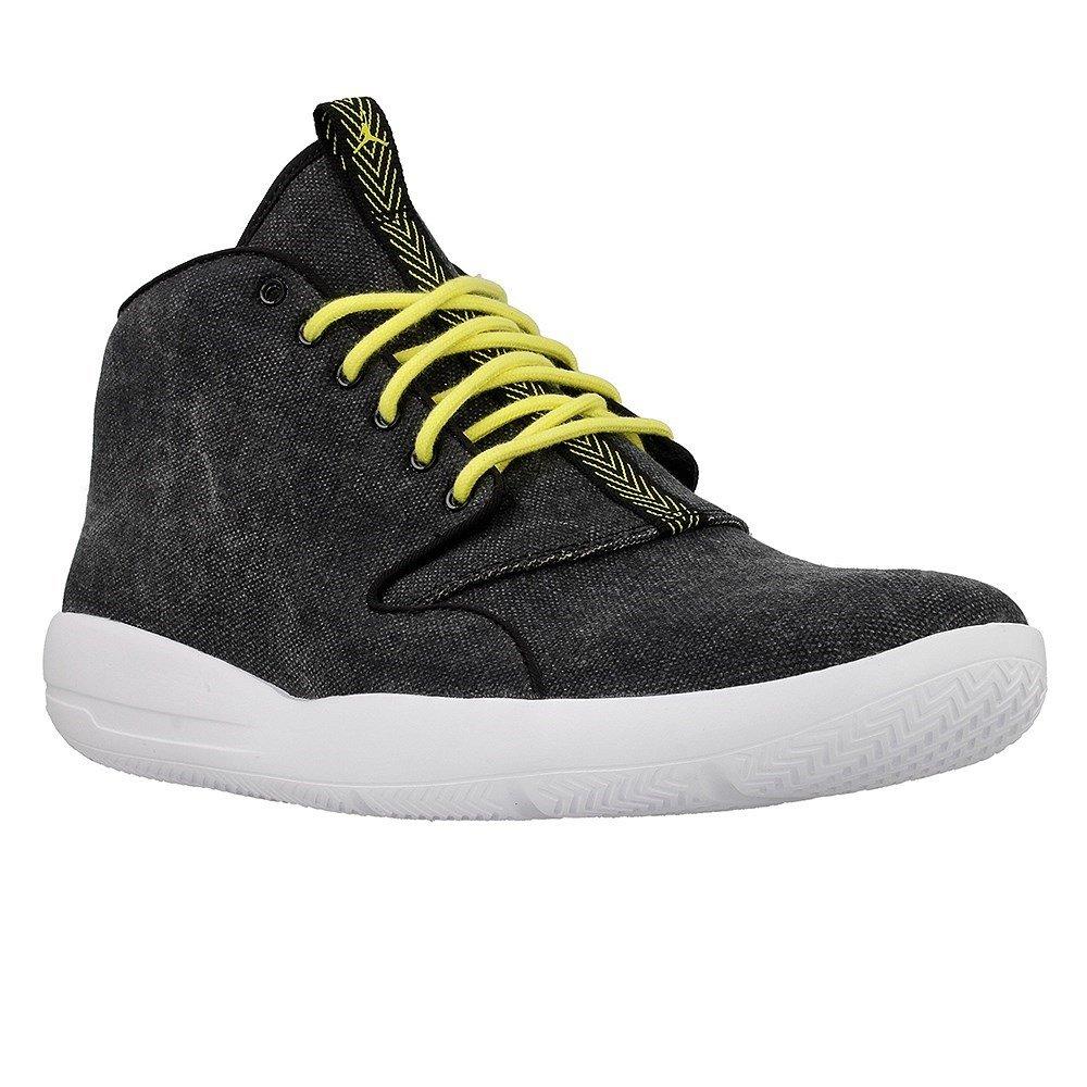 Jordan Men Eclipse (Gray/Cool Gray/White/Black) B06XR68QH9 10 D(M) US|Black Opti Yellow White