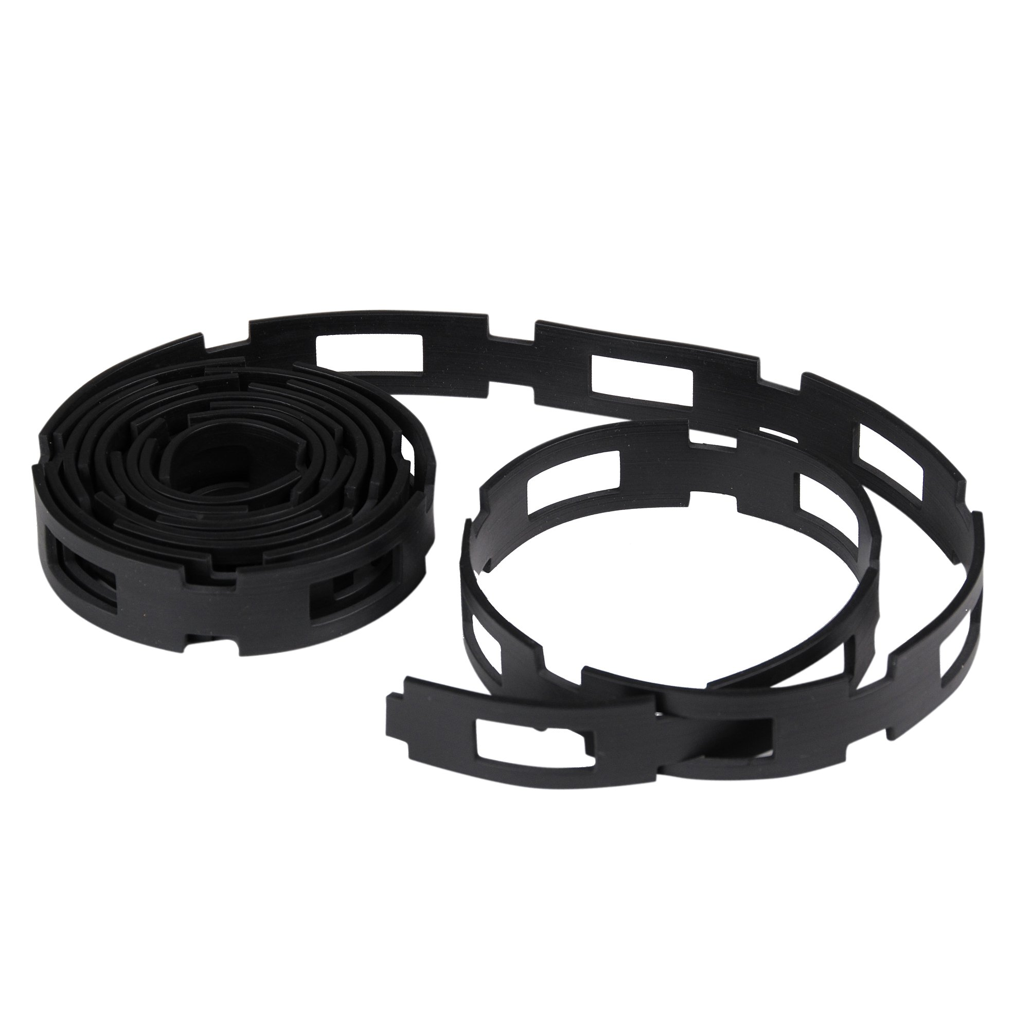 Dimex EasyFlex Plastic Locking Tree, Plant and Cable Ties, 1-Inch by 100-Feet, FirmFlex (1102-2) by Dimex