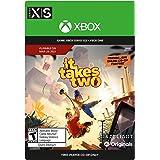 It Takes Two Standard - Xbox Series X [Digital Code]