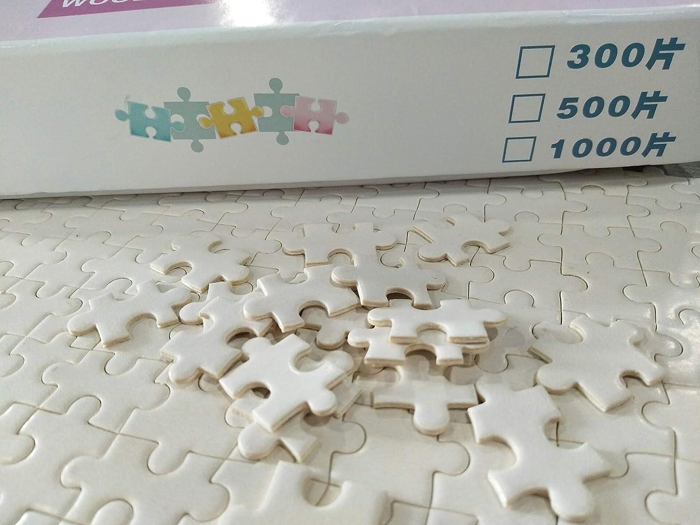 Puzzles 500 Pezzi Adulto Puzzle di Legno Bambini-Bradipo-Bambino DIY Gioco Casual di Arte Giocattoli Interessanti Amico Famiglia Adatto