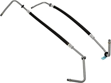 Genuine Chrysler 5058344AE Transmission Oil Cooler Hose