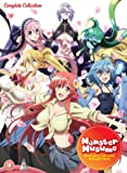 Monster Musume Collector's Edition BLU-RAY / DVD / CD Combi [2017]