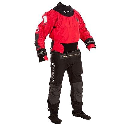 Sporting Goods Typhoon Multisport 4 Drysuit