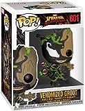 Funko Venom Venomized Baby Groot Pop Vinyl Figure, Multicolour