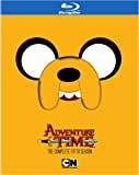 Adventure Time: Season 5 [Blu-ray]