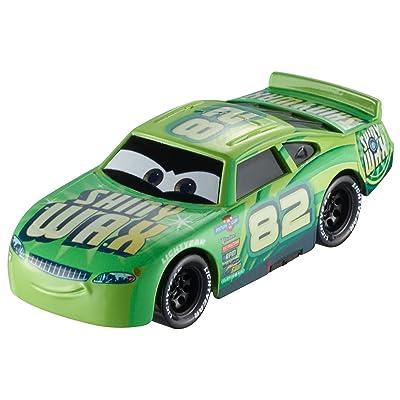 Disney Pixar Cars Darren Leadfoot: Toys & Games