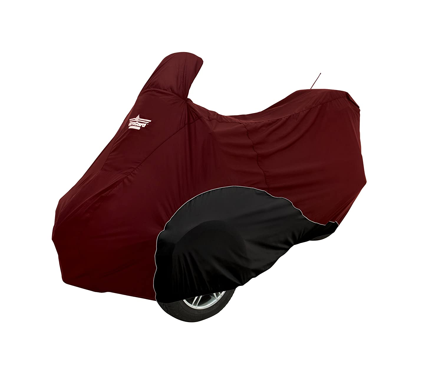 UltraGard 4-475BC Black//Charcoal Can-Am Spyder Cover