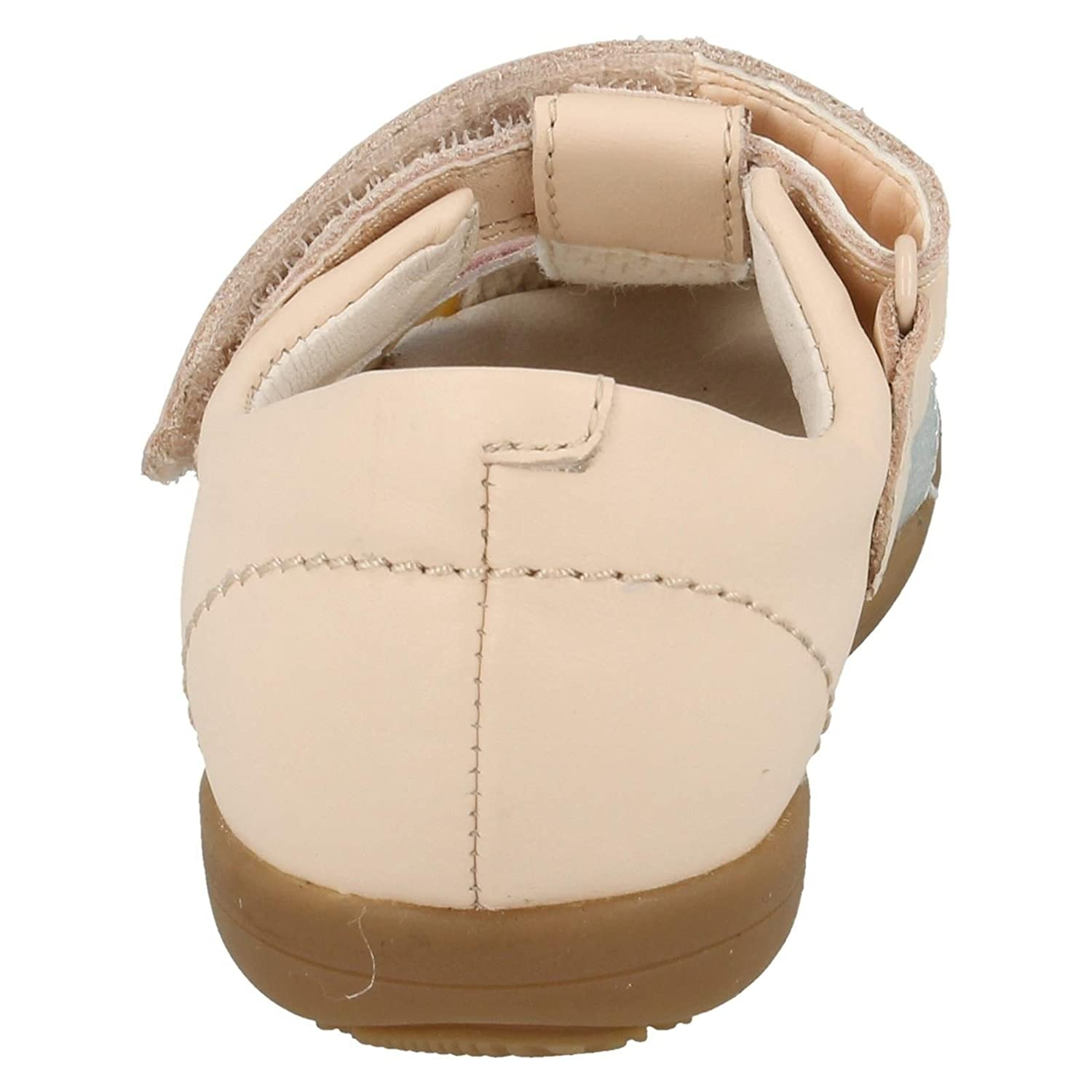Sneakers Clarks Unisex Babies/' Softly Mae FST First Shoes