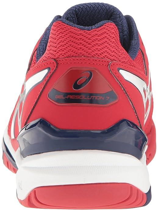 new product b3f20 2936a Amazon.com   ASICS Men s Gel-Resolution 7 Tennis Shoe   Road Running
