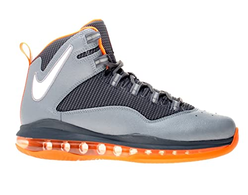 best sneakers 6ca58 981c2 Nike Air Max Darwin 360 (GS) Boys Basketball Shoes 512170-002 Stealth 6.5