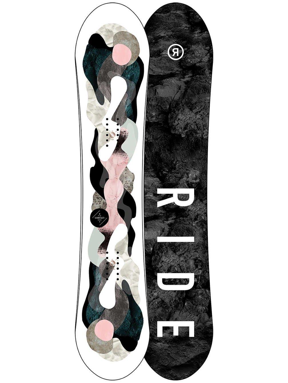 b802978f1 Amazon.com   Ride Blush Snowboard - Youth   Sports   Outdoors