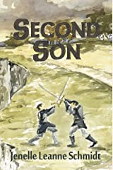 Second Son (The Minstrel's Song Book 2) Kindle Edition
