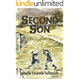 Second Son (The Minstrel's Song Book 2)