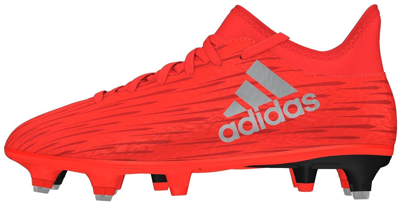 Adidas Jungen X 16.3 Sg J Fußballschuhe
