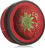 The Body Shop Strawberry Softening Body Butter 6.75oz (192g)