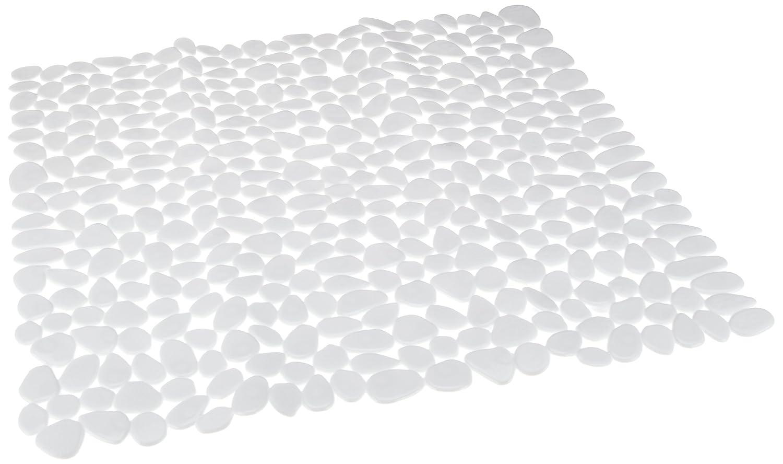 Circulators Alfombrilla de ducha 53/x 53/cm Crema Piedra