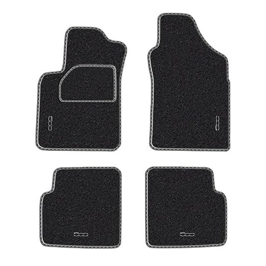 3 opinioni per Set completo tappetini auto su misura artigianali (realizzati a mano!) alta