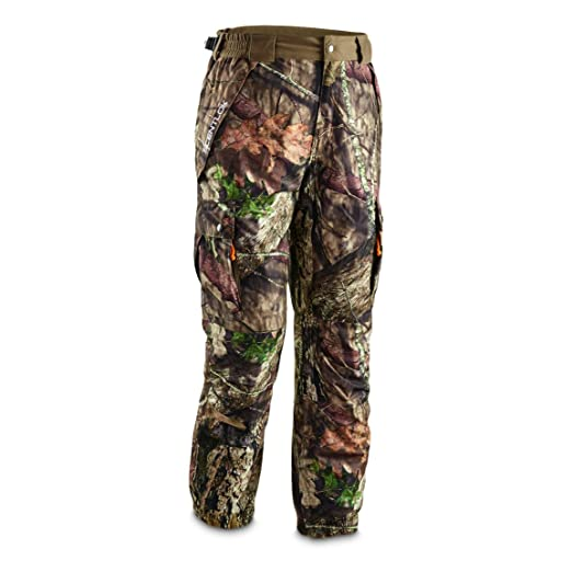 352ba88559c2b Amazon.com : ScentLok Cold Blooded Waterproof Hunting Pants (Medium, Mossy  Oak Country) : Clothing