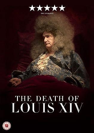 The Death of Louis VXI [DVD]