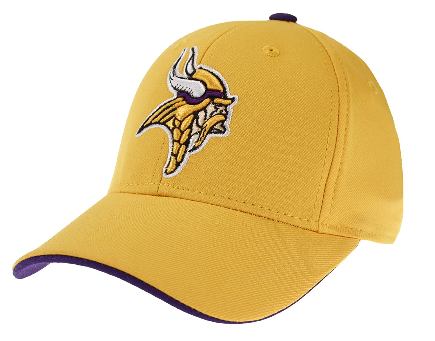 Amazon.com   Minnesota Vikings NFL Youth Performance Flex Cap Hat (BOYS  8-20)   Novelty Baseball Caps   Sports   Outdoors b41ad1c62a9