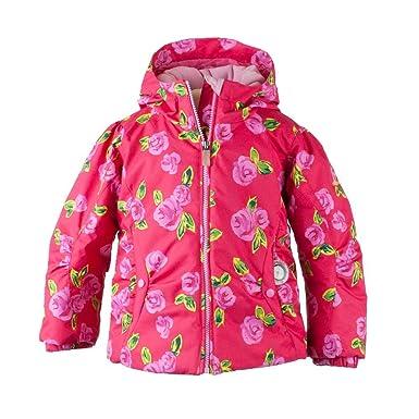 20e7d91cf Amazon.com  Obermeyer Kids Baby Girl s Crystal Jacket (Toddler ...
