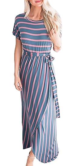 Vestidos verano sencillos